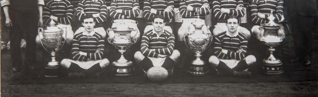 Huddersfield 1914-15